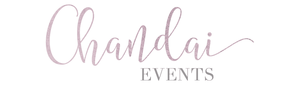 indian wedding planner chandai events